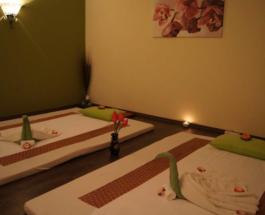 Thai massage bergisch gladbach